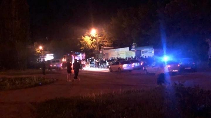 В Шадринске подросток без прав протаранил несколько машин и скрылся с места ДТП