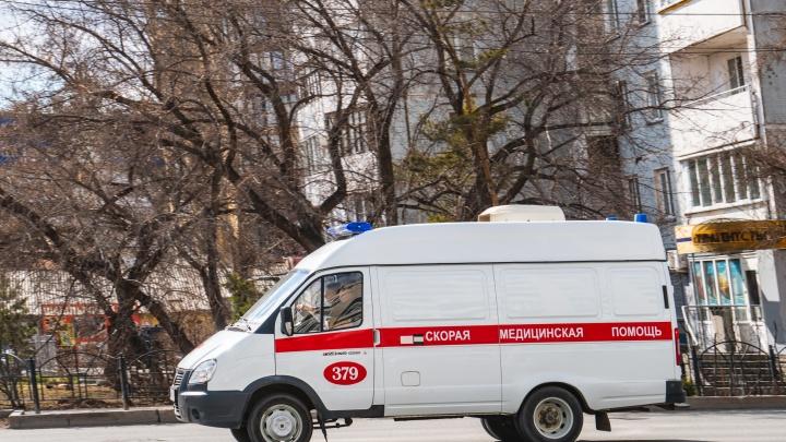 В Омской области провели 25 тысяч тестов на коронавирус
