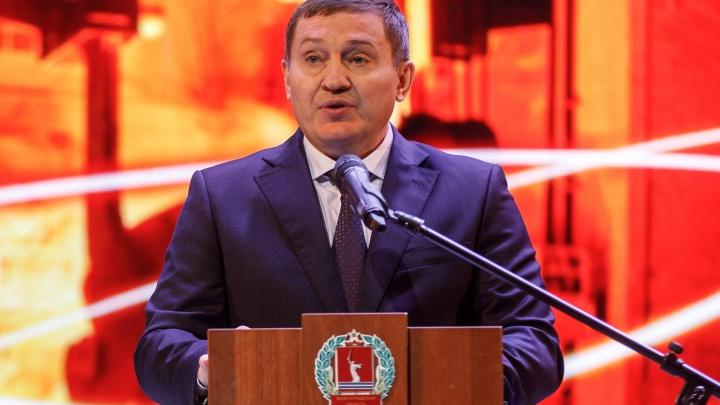 Губернатор подвел итоги года: как, по мнению Андрея Бочарова, волгоградский регион пережил 2020-й
