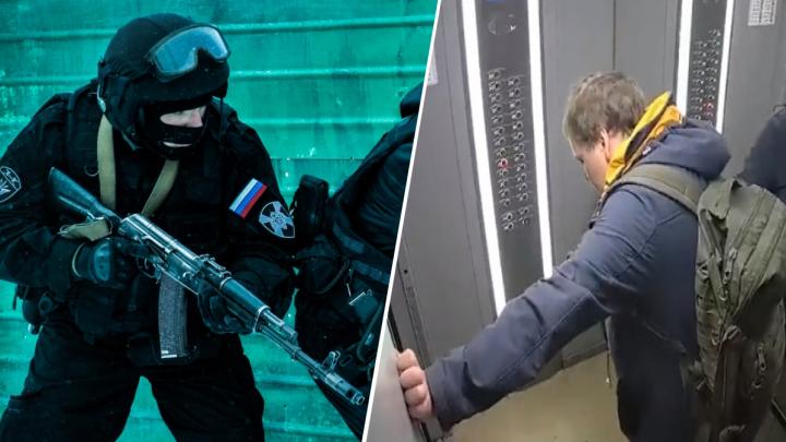 Росгвардия прокомментировала штурм квартиры на ЖБИ, где СОБР застрелил 27-летнего парня