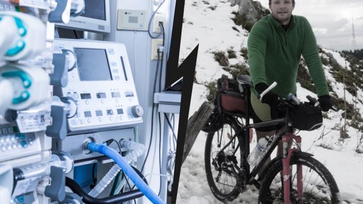 Почему 36-летний уралец умер от COVID-19? Отвечают анестезиологи-реаниматологи