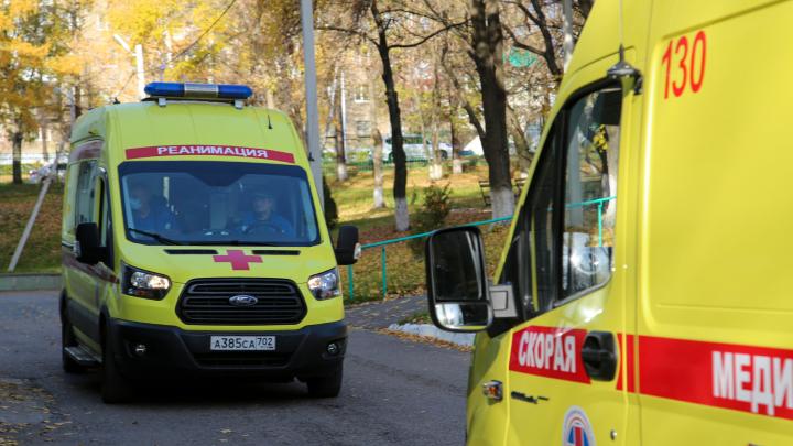 В Башкирии зафиксировали 99 новых случаев заражения коронавирусом