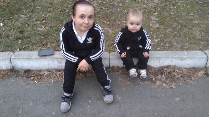 Екатеринбурженка ростом 109 сантиметров вошла в Книгу рекордов России как самая маленькая мама