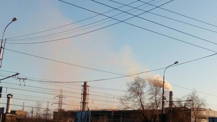 Проведем проверку: экологи отреагировали на жалобы волгоградцев о выбросах «Красного Октября»
