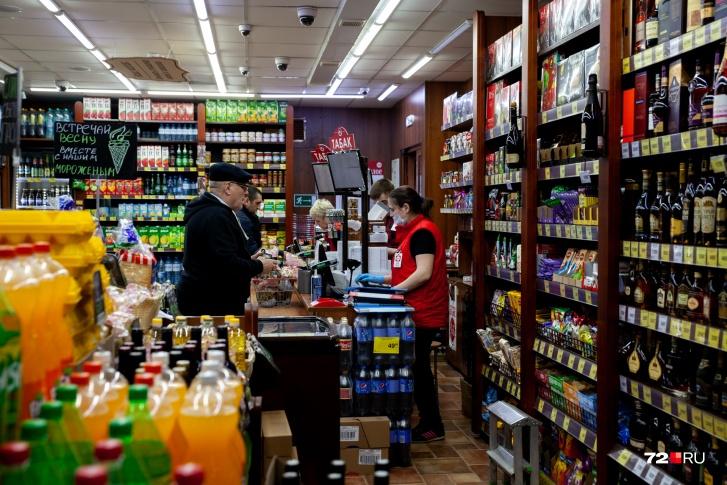 Купил пиво на 103тысячи рублей: аналитики — о крупных новогодних покупках в Тюменской области