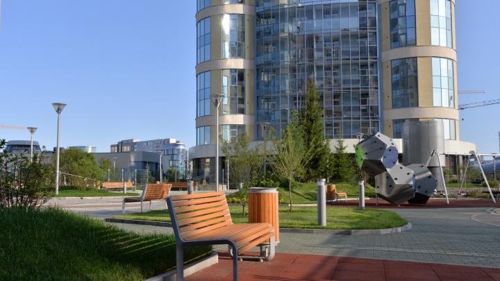 Новые коммуникации, соседский центр и еще три причины купить готовую квартиру в новостройке