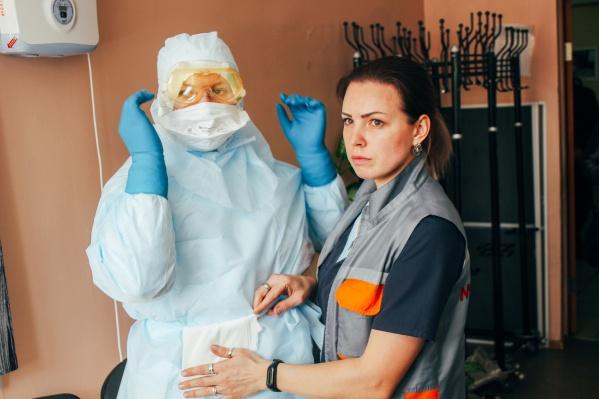 Старики не единственные, кто рискует тяжело заболеть из-за коронавируса