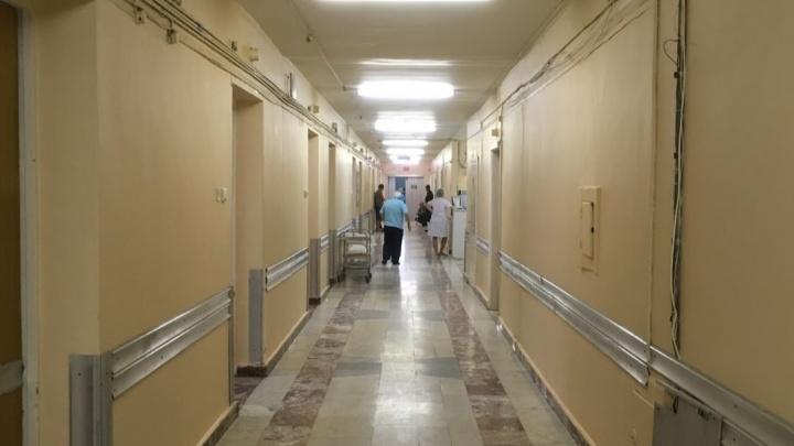 Четвертый случай: в облбольнице Новосибирска нашли мертвым 37-летнего пациента