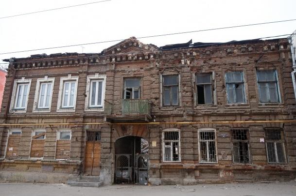Борьба за дом Науменко продолжается: новости 9 декабря в Ростове