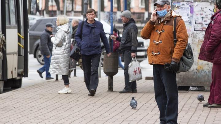 «Пусть работают и занимаются делами»: ярославцы не видят ничего страшного в прогулках по городу