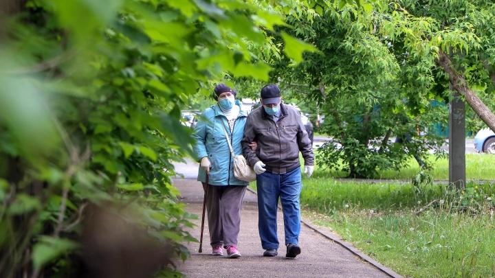 В Канавинском районе число заражённых перевалило за 1000: хроники коронавируса в Нижнем Новгороде