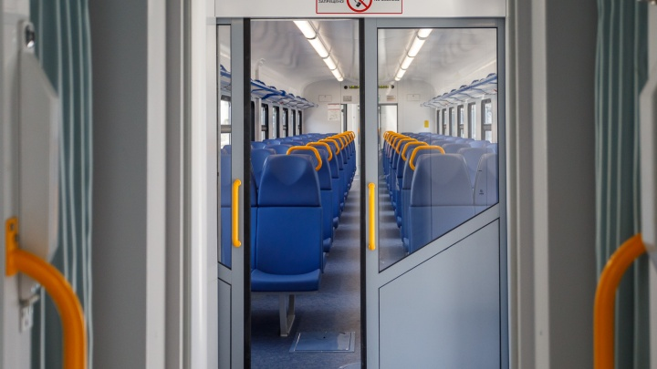 Из вагона в маршрутку: пассажиров волгоградских электричек довезут автобусами до Кардиоцентра