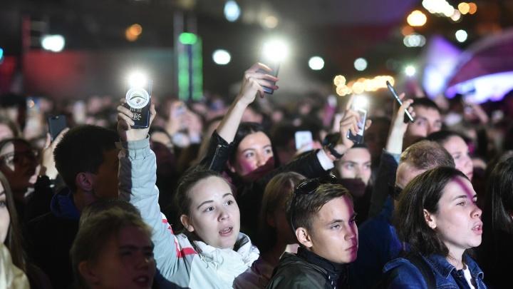 Организаторы «Ночи музыки» перенесли дату фестиваля