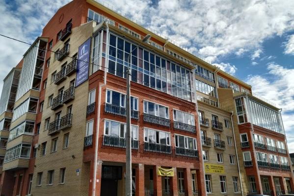 ЖК «Патриот» — один из домов, который присоединился к экосистеме сервисов «Ростелеком Ключ»