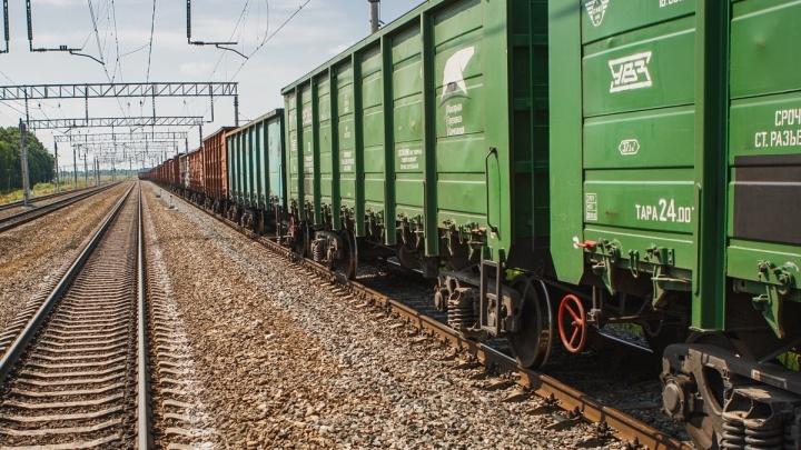 Дистанционное оформление грузовых отправок на СЖД превысило 90%