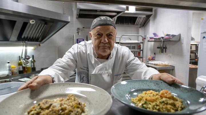 «Русские едят всё время»: почетный консул Италии в Самарe — о разнице менталитетов