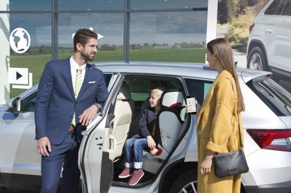 Автолюбителям полезно узнать, что стоит за удачной покупкой