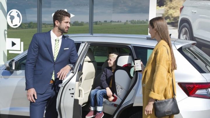 За машиной с семьёй и собакой: как выбрать автомобиль, чтобы он прослужил без нареканий долгие годы