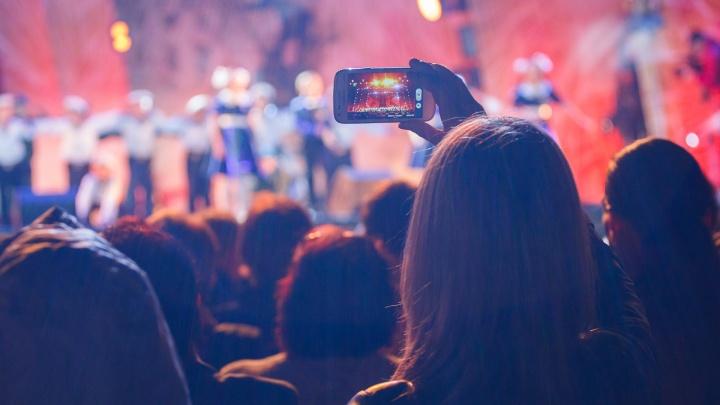 В Волгограде из-за пандемии коронавируса во второй раз перенесли все концерты и спектакли