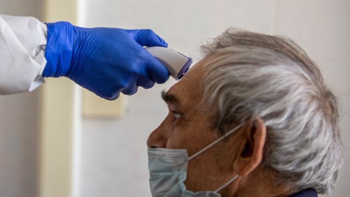 Оперштаб Кузбасса рассказал, где выявили новых заболевших COVID-19