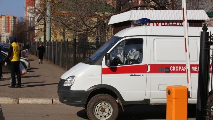 В Башкирии подтвердились 37 новых случаев заражения COVID-19
