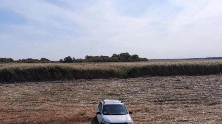 В Волгоградской области пенсионер на «Ниве» убил свою пассажирку
