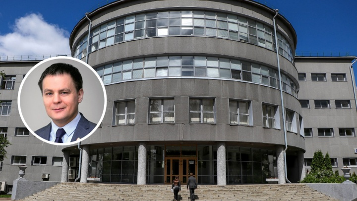 Ещё один заместитель экс-мэра Владимира Панова ушёл с поста