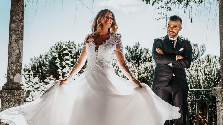 Свадьба под ключ: собрали девять подрядчиков, которые помогут организовать праздник мечты
