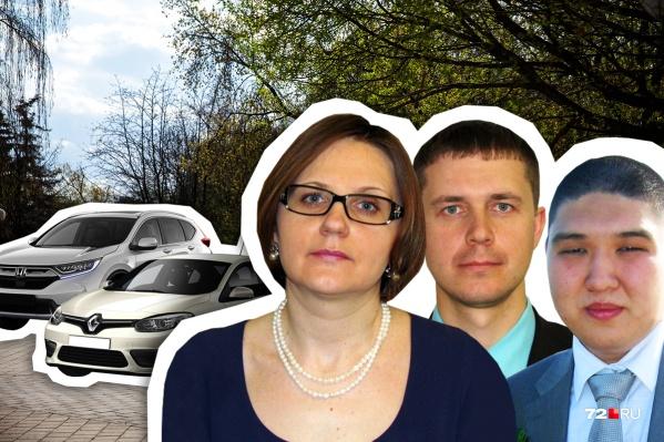 В отличие от депутатов разного уровня, у руководства регионального Роскомнадзора нет в личных гаражах лодок, мотоциклов и личных вертолетов