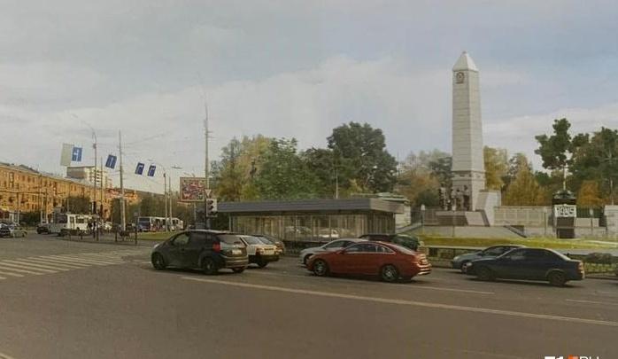 На Уралмаше построят мемориал, площадь и музей в память о трудовом подвиге свердловчан
