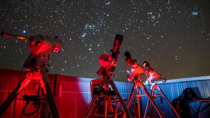 В созвездии Персей открыли новую звезду — в новосибирском планетарии рассказали, что это значит