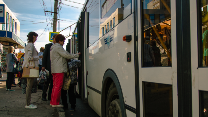 Власти решили, когда в Самаре стартуют дачные перевозки