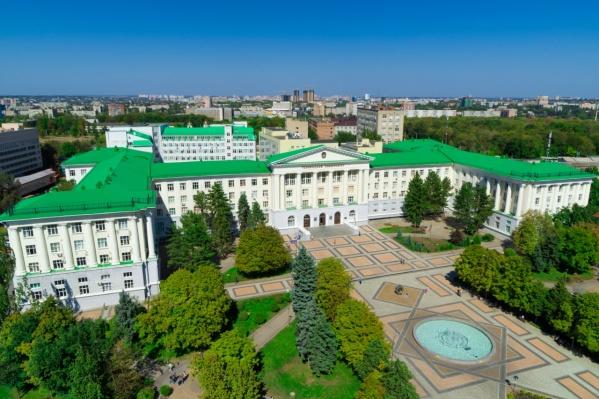 Обучение будет проходить на базе ДГТУ в Ростове-на-Дону