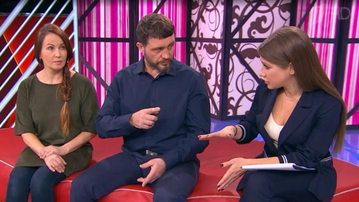 «Школа накосячила, а вы губите ребенка»: на Первом канале вышла программа о поборах в пермском лицее