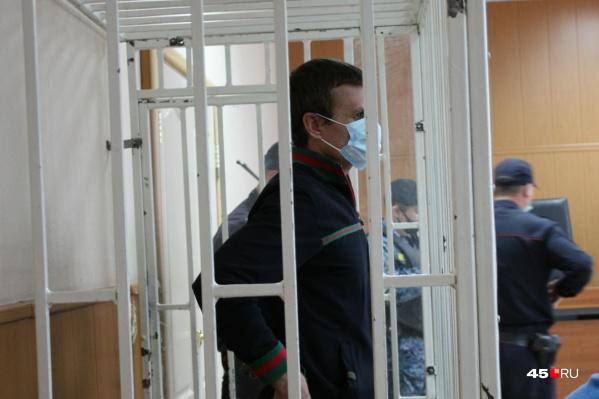 Роман Ванюков будет обжаловать приговор