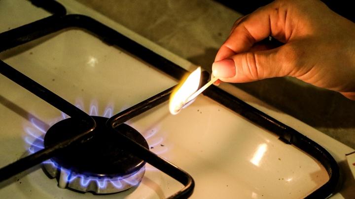 Северные районы Нижегородской области газифицируют до 2025 года