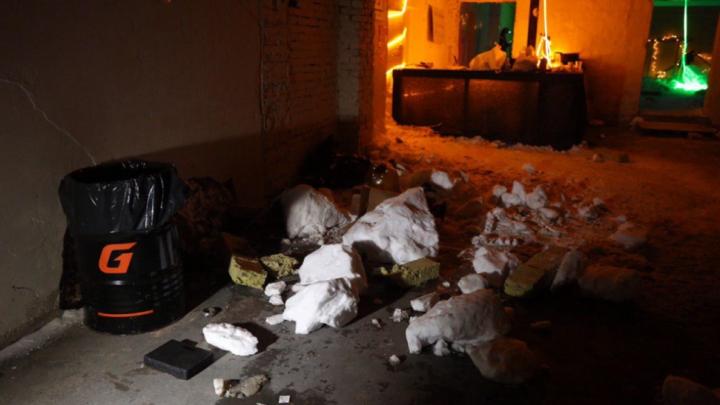 Дело о рухнувшем здании в Академгородке: суд назначил домашний арест ещё одному обвиняемому