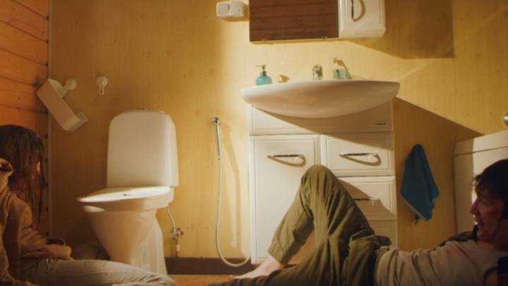 Красноярцы сняли шокирующий клип про домашнее насилие
