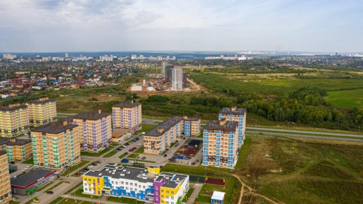 Корпорация «Девелопмент-Юг» приступила к строительству детского сада в экогороде «Погода»