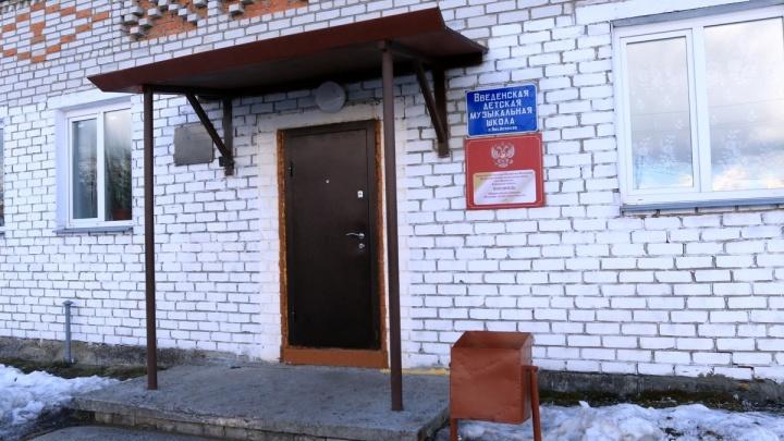 Губернатор Зауралья озвучил планы по развитию села Введенского