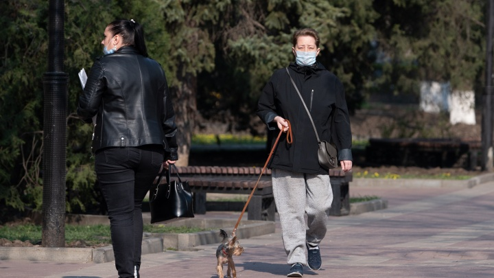 Коронавирус в Ростове: итоги дня, 6 мая