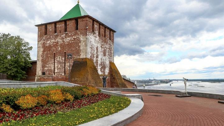 Ростуризм составил путеводитель по Нижегородскому кремлю для гостей города. И он ужасен