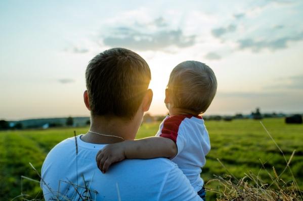Обеспечивать ребенка жильем теперь придется обоим родителям. Даже после развода