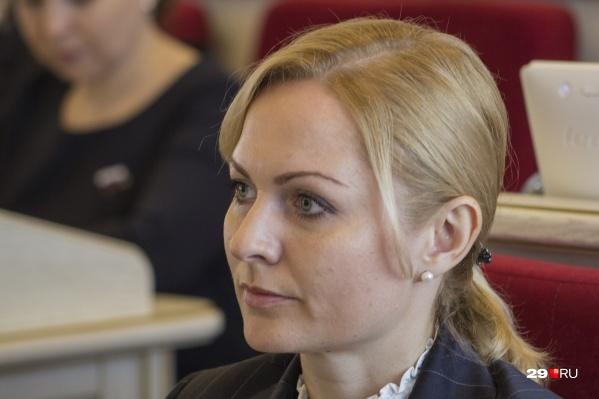 Ирина Чиркова с 2011 года была и депутатом гордумы, и депутатом областного собрания, и депутатом Госдумы