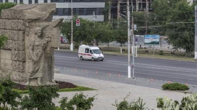 Один умерший, 104 заболевших: коронавирус не отступает от Волгограда