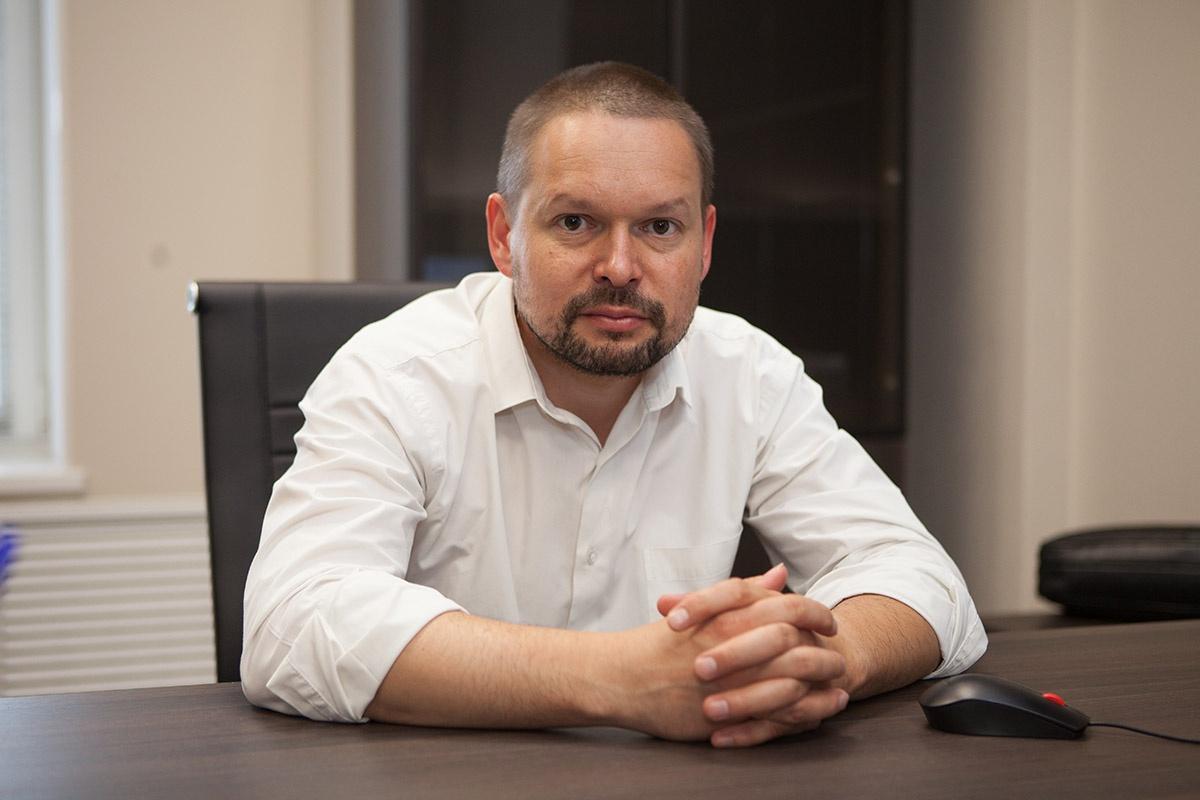 Ведущий научный сотрудник Центра проблем Кавказа и региональной безопасности МГИМО Николай Силаев
