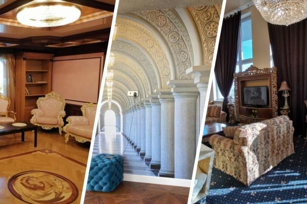 Самые дорогие квартиры, продающиеся в Екатеринбурге