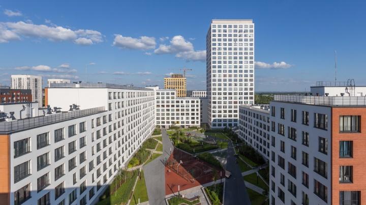 Застройщик запустил программу обмена квартир по всей Сибири