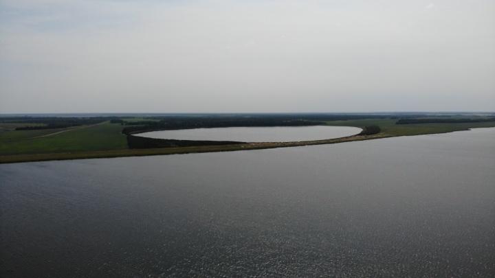 Местное Мёртвое море и свой Байкал: три озера в Тюменской области, куда стоит поехать отдохнуть