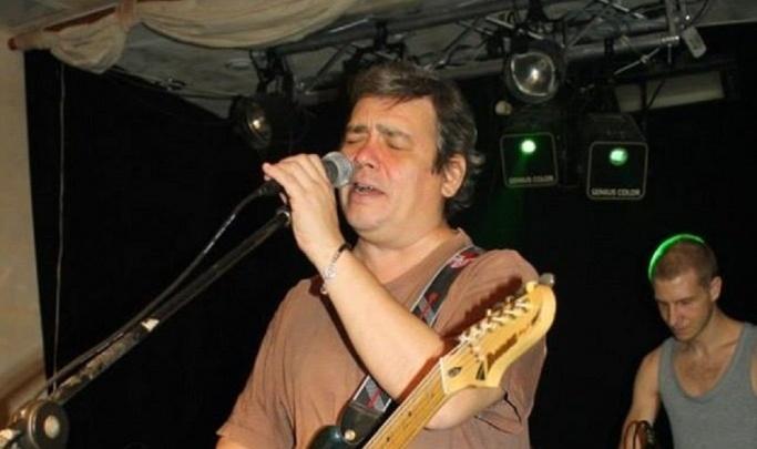 В Волгограде музыканта Сергея Хайлова проводили аплодисментами